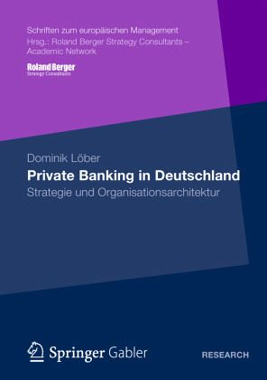 Private Banking in Deutschland