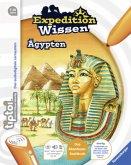 Ägypten / tiptoi® Expedition Wissen