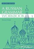 Russian Grammar Workbook 2e