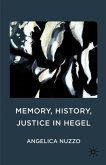Memory, History, Justice in Hegel
