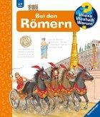 Bei den Römern / Wieso? Weshalb? Warum? Bd.30