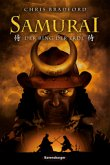 Der Ring der Erde / Samurai Bd.4