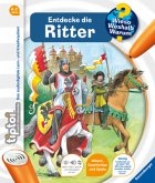 Entdecke die Ritter / Wieso? Weshalb? Warum? tiptoi® Bd.11