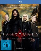 Sanctuary - Wächter der Kreaturen - Staffel 1