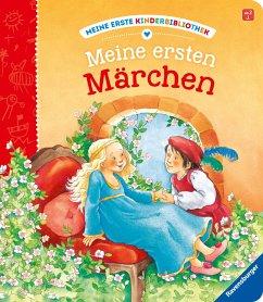 Meine ersten Märchen - Dierks, Hannelore