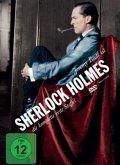 Sherlock Holmes - 1. Staffel - Episoden 1-13 DVD-Box