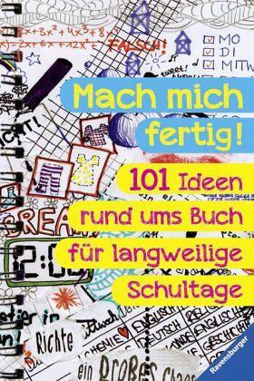 Mach mich fertig! - Buch - buecher.de