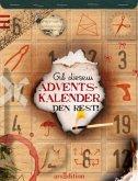 Gib diesem Adventskalender den Rest!