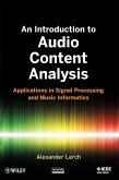 An Introduction to Audio Conte