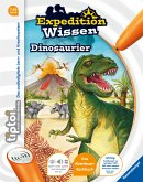 Dinosaurier / tiptoi® Expedition Wissen