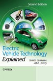 Electric Vehicle Technology Ex