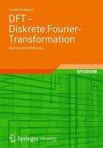 DFT - Diskrete Fourier-Transformation