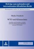 WTO und Klimaschutz