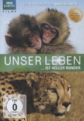 Unser Leben, 1 DVD - Diverse