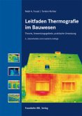 Leitfaden Thermografie im Bauwesen