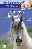 Cameros Geheimnis / Pferdeparadies Weidenhof Bd.1 (Mängelexemplar)