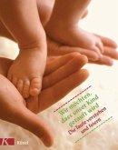Wir möchten, dass unser Kind getauft wird (Mängelexemplar)