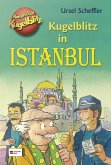 Kommissar Kugelblitz - Kugelblitz in Istanbul (Mängelexemplar)