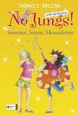 No Jungs! - Sommer, Sonne, Hexenferien (Mängelexemplar)