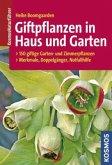 Giftpflanzen in Haus und Garten (Mängelexemplar)