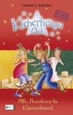 Hilfe, Hexenbesen im Klassenzimmer! / Kicherhexen-Club Bd.2 (Mängelexemplar)