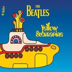 Yellow Submarine Songtrack - Beatles,The