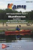 DKV Auslandsführer 04. Skandinavien