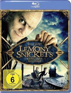 Lemony Snicket - Rätselhafte Ereignisse - Liam Aiken,Emily Browning,Jim Carrey