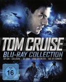 Tom Cruise Blu-Ray Collection (5 Discs)