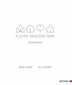 Eleven Madison Park - Humm, Daniel; Guidara, Will