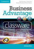 Classware, DVD-ROM / Business Advantage .B1