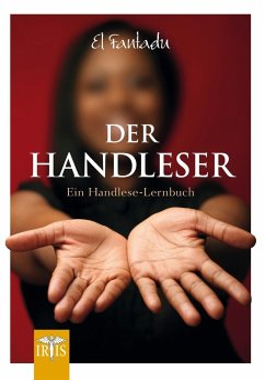 Der Handleser - Fantadu, Ashlati el