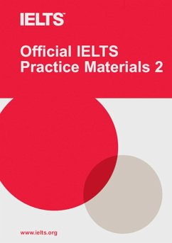 Official IELTS Practice Materials Volume 2. Paperback with DVD