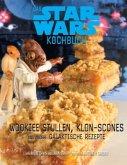 Das STAR WARS Back- und Kochbuch