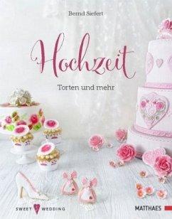 Hochzeit - Torten und mehr
