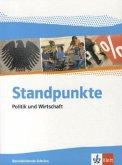 Standpunkte. Berufliche Schulen - Ausgabe für Niedersachsen. Schülerband