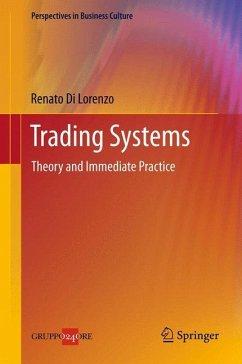 Trading Systems - Di Lorenzo, Renato