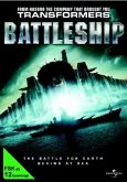 Battleship, 1 DVD
