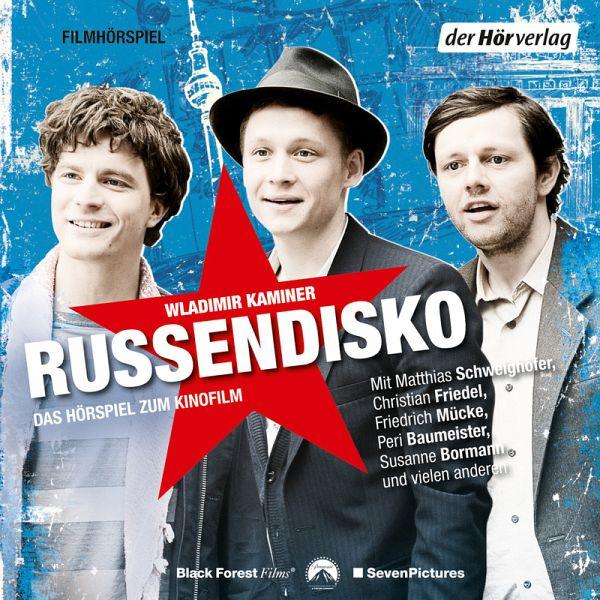 russendisko film