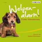 Welpenalarm! / Dackel Herkules Bd.3 (MP3-Download)