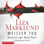 Weißer Tod / Annika Bengtzon Bd.9 (MP3-Download)