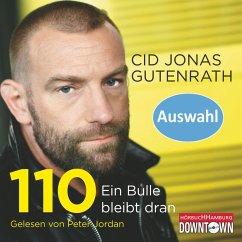 110 - Ein Bulle hört zu (MP3-Download) - Gutenrath, Cid Jonas