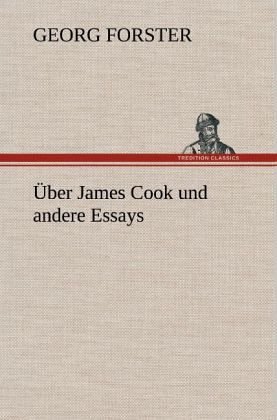 Captain Cook Story Paper