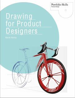 Drawing for Product Designers - Henry, Kevin