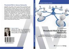 Threshold RSA in Sensor Networks - Frühbeck, Thomas