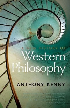 A New History of Western Philosophy - Kenny, Anthony (University of Oxford)