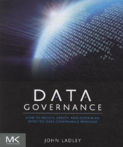 Data Governance - Ladley, John (Principal of IMCue Solutions, Editor of the Data Strat