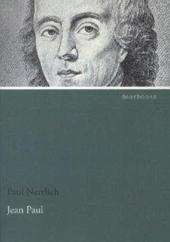 Jean Paul - Nerrlich, Paul
