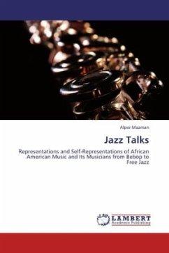 Jazz Talks - Mazman, Alper