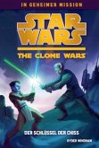 Der Schlüssel der Chiss / Star Wars - The Clone Wars: In geheimer Mission Bd.4